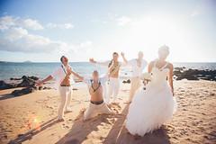 Lindsay & Mike / Five Palms Wedding