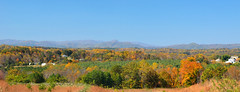 FallColors (T's PL) Tags: trees sky virginia nikon fallcolors va d5100 nikond5100