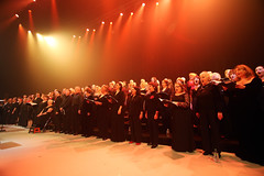 Out Loud: Royal Opera Chorus to join Joseph Calleja for free pop-up performance