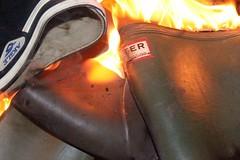 IMG_9943 (sim_hom) Tags: burning wellies