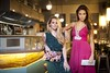 Key Christmas looks from Monsoon and Accessorize at the Powercourt on South William Street Dublin. Pic Leon Farrell/Photocall Ireland