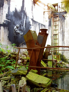 KEN - abandoned chemical factory (2012)