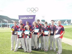 Olympic Games 2012 - Canoe Slalom