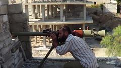-           -- (   ) Tags: syria rocket   fsa  jabal snn    recoilless    idlib        arabuprising syrianrevolution  freesyrianarmy srmp   shaamnewsnetwork hge  alzawiyah