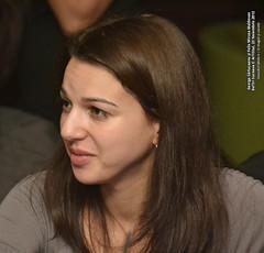 23 Noiembrie 2012 » George Sărluceanu și Felix Mircea Moldovan