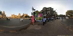 "5th of India - 2nd of Mumbai - Chhatrapati Shivaji Terminus, Capitol cinema and Brihanmumbai Municipal Corporation, Mumbai, Maharashtra - India (Humayunn Niaz Ahmed Peerzaada) Tags: panorama india by lens model photographer shaved panoramas fisheye tokina virtual actor maharashtra mumbai ahmed 360° niaz 360º humayun equirectangular photography"" tokinalens 360°panorama myindia peerzada tokinafisheye humayunn peerzaada humayoon humayunnnapeerzaada humayunnapeerzaada tokinafisheyelens virtualpanorama nikond3x humayunnnapeezaada 10to17mmf3545 360ºvirtualpanorama vtcstchhatrapatishivajiterminuscapitolcinemabrihanmumbaimunicipalcorporationmumbaimaharashtra 360x180°virtualpanoramaview 360ºvirtualpanoramas virtualpanorama""indiamy indiaequirectangular""360°x180° ""360°x180° india360°indiabyhumayun 360°virtualpanoramaofindia 360°virtualpanoramaofindiabyhumayun 360°virtualpanoramaofindiabyhumayunpeerzada humayun360° humayunsindia humayunpeerzada360° humayunpeerzadaindia peerzaada360° peerzada360° humayunnpeerzaadaphotography""humayunnniazahmedpeerzaadaphotography 360°panoramas 360°panoramasbyhumayun 360°panoramasbyhumayunpeerzada 360°virtualpanoramas 360°virtualpanorama 360degreevirtualpanoramas"