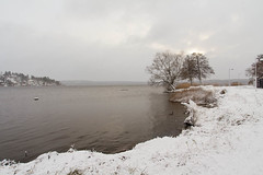 Sigtuna 30 November 2012 (Sigtuna_Nym) Tags: canon vinter sweden nocolors sigtuna tamron1750