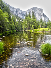 River Yosemite HDR (DiEgo bErrA) Tags: