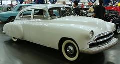 1949 Chevy Fleetline (Bill Jacomet) Tags: chevrolet texas houston chevy 49 1949 2012 fleetline autorama grb