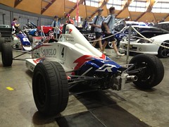 (vijay_chennupati) Tags: cars sydney australia racing newsouthwales races sydneyolympicpark homebushbay v8supercars telstra500
