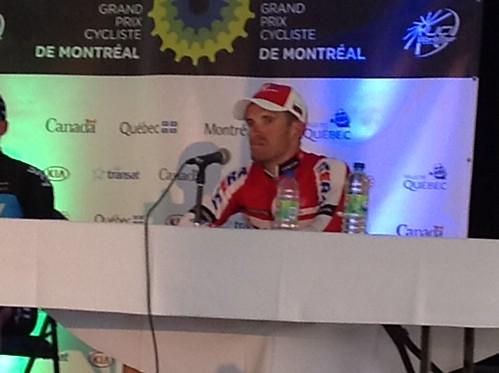 GP Montréal 2012