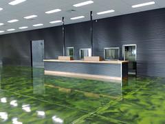 Alternative Surfaces - Designer Concrete Floor Coatings