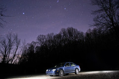 The Wolfy 1am shoot (Anthony Feliciano) Tags: longexposure vw volkswagen lowlight exposure flash nighttime wolfsburg 18t lightpaint notlow nostance