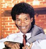 Jamie Foxx before he became famous Credit:WENN