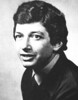 Jeff Goldblum before he became famous Credit:WENN