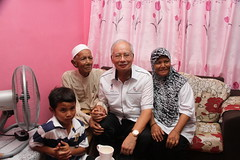 Lawatan Ke Pulau Pinang. 08/12/2012 (Najib Razak) Tags: prime penang pm pulau minister perdana razak pinang kerja najib menteri lawatan