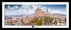 Sigmaringen Castle (MLechuga Photography) Tags: world life street new old city travel blue trees light boy sunset red portrait sky people blackandwhite bw italy music orange usa sun white mountain lake snow man black mountains flower macro tree green london art fall cars nature colors girl rock architecture night clouds digital forest canon reflections germany landscape photography eos is photo dof action bokeh eu sigma wideangle chrome 7d summertime usm dslr canoneos hdr kaiserslautern intheair 2012 2011 eos7d canoneos7d monsieuri