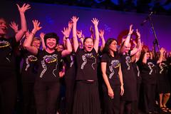 Melbourne Sings  & Heidelberg Sings