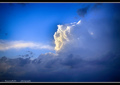 Storm Clouds! (Hassan Mohiudin) Tags: