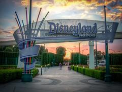 """DisneylandResort Entrance • <a style=""""font-size:0.8em;"""" href=""""http://www.flickr.com/photos/85864407@N08/8288277543/"""" target=""""_blank"""">View on Flickr</a>"""