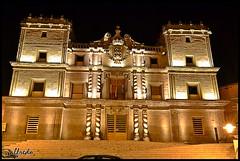 MIRANDA DE ARGA  NAVARRA (6toros6) Tags: noche nikon alfredo nocturna miranda navarra aficionados