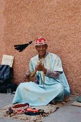 Kasbah (Milallo) Tags: film 35mm nikon kodak morroco marrakech mayo kasbah