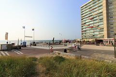 Zandvoort aan Zee (H. Bos) Tags: zandvoort zandvoortaanzee strand beach amsterdambeach zomer summer holland noordholland kust coast