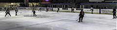 Silver Blades  Ice Hockey (joanjbberry) Tags: silver blades ice hockey silverblades icehockey match widnes sport players game cheshire