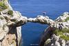 Arco Azzurro (M@Riforever) Tags: arcoazzurro mongerbino aspra palermo mare natura formazionerocciosa