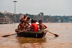 On the Ganga River (PiccolaSayuri) Tags: benares varanasi hindu india gange ganga river boat rajasthan haryana uttarpradesh madhyapradesh delhi mandawa bikaner jaisalmer jodhpur udaipur jaipur agra fathpursikri gwalior orchha khajuraho incredibleindia temples forts colours people faces