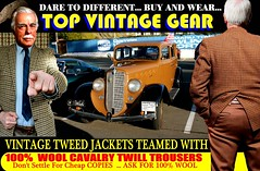 Vintage Top Gear Cars  retro Part 2 .14 (80s Muslc Rocks) Tags: oldschool old older oldcars outdoor retro rotorua rally race tie tweed tweedjacket tweedjacketphotos tweeds trousers twill classic canon clothing christchurch car clothes cars coat cavalry cavalrytwill carshow cavalrytwilltrousersmadefrom100wool cavalrytwilltrousers countrytweed vintage vehicle vintagemetal vehicles vintagecar veteran nz newzealand nelson auckland ashburton auto carclub hastings hamilton houndstoothjacket harris houndstooth 1980s 1970s menswear man gentleman guys newzealandvintagecar fashion focus headlights parked dunedin wearingtweedjacket