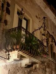#Taormina #balconi #Sicilia #sicily #Summer2016 #finestre #windows Affacci sul corso. (Kalispera2007) Tags: sicilia taormina summer2016 sicily finestre balconi windows