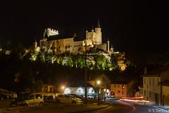 ALCAZAR DE SEGOVIA I (Yayo Tortosa) Tags: alcazarsegovia nikondf pedraza photowalk pwmelila segovia vacaciones062016