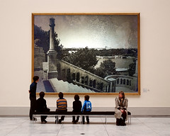 Belgrade in awe (kuburovic.natasa) Tags: towns travel home holidays children gallery art visit quotationpictures journeypictures