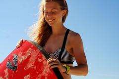 60139 (Tori:B) Tags: beach sunshine jersey portrait surf beauty face bikini