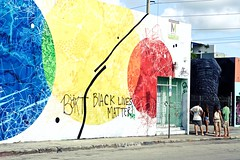 August 2016 (Nick TK Pinto) Tags: miami nick tk pinto lifestyle high resolution canon 5d mark ii nature color colorful south beach skyline highrise art graffiti construction rebuilding