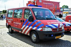 16-PV-BP (azu250) Tags: zundapp mack df scania voovo ftf truck peterbilt oldtmer pm 451 citroen jumper brandweer barendrecht