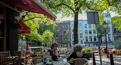DSCF1862.jpg (amsfrank) Tags: people cafe marcella prinsengracht candid cafemarcella amsterdam