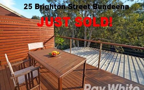 25 Brighton Street, Bundeena NSW