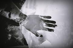 Soar con el mar (Conserva tus Colores) Tags: sea dobleexposicin sueo blackandwhite blancoynegro chile mar rocas love lovenature naturaleza naturelovers nature doubleexposure dreams canon