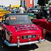 Triumph TR4A IRS 1967