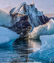 Still hot (katrin glaesmann) Tags: ice sea iceland glacierlagoon jkulsrln gletscherlagune unterwegsmiticelandtours photographyholidaywithicelandtours