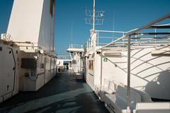 Gozo (Ian_Boys) Tags: gozo malta fuji fujifilm xpro1 18mm ferry mgarr