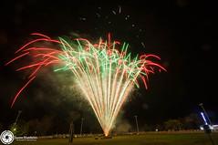 Beaudesert Show 2016 - Friday Night Fireworks-82.jpg (aussiecattlekid) Tags: skylighterfireworks skylighterfireworx beaudesert aerialshell cometcake cometshell oneshot multishot multishotcake pyro pyrotechnics fireworks bangboomcrackle