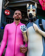 Pet (MarinSD) Tags: folsom folsomstreet street sanfrancisco streetfair streets california bdsm leather