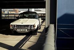 1974 Rover P6