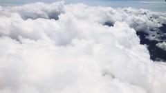 (jesus saint) Tags: algodn white suave blanco nube nubes clouds
