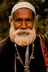 IMG_8194 (HabibullahQureshi) Tags: malang portrait sufi saint shrine face oldman baba fakeer karachi