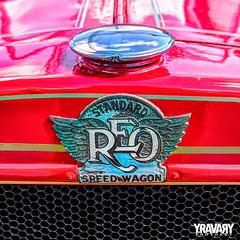 1928 REO Speed Wagon (yravaryphotoart.com) Tags: canoneos7d canon 7d canon7d canonefs1022mmf3445usm yravaryphotoart yravaryphotoartcom 1928 reo reospeedwagon close up hdr