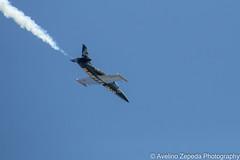Breitling 5 (Avelino Zepeda) Tags: canadianinternationalairshow canadianairshow torontoairshow cias toronto harbourfront breitling breitlingjets breitlingjetteam aerol39albratros civilianaerobaticteam